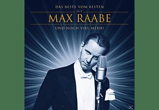 Max Raabe, Palast Orchester - Das Beste Vom Besten Mit Max Raabe  - (CD)