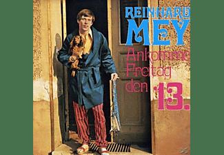 Reinhard Mey - Ankomme Freitag,Den 13.  - (Vinyl)