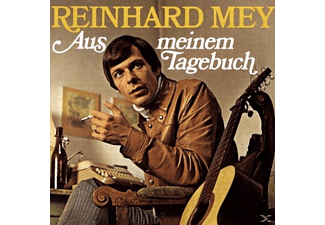 Reinhard Mey - Aus Meinem Tagebuch  - (Vinyl)