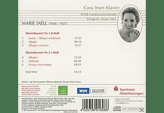 Cora Irsen - Sämtliche Klavierwerke vol.4  - (CD)
