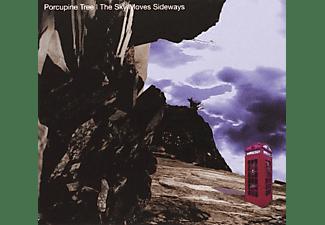 Porcupine Tree - The Sky Moves Sideways  - (Vinyl)