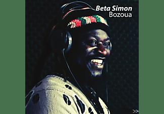 Beta Simon - Bozuoa  - (CD)