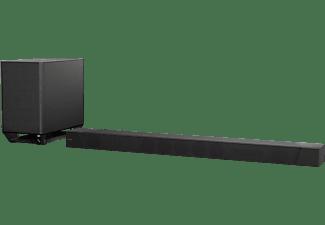 SONY HT-ST5000, Smart Soundbar, Schwarz
