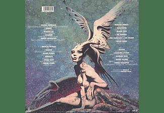 Cosmic Machine - Cosmic Machine The Sequel  - (LP + Bonus-CD)