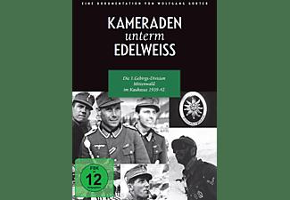 Kameraden unterm Edelweiss DVD