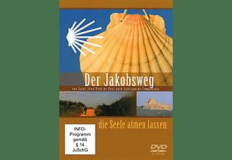 Jakobsweg - Die Seele atmen lassen DVD