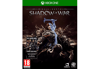 Middle-Earth: Shadow of War | Xbox One