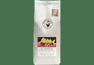 MURNAUER El Castillo Kaffeebohnen (Kaffeevollautomaten, Siebträger)
