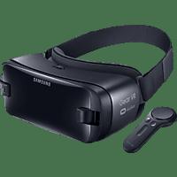 SAMSUNG Gear VR mit Controller ((SM-R324)) Virtual Reality Brille