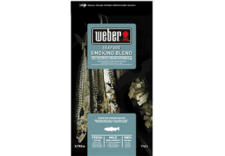 WEBER Smoking wood chips - Fisk & Skaldjur