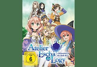 Atelier Escha und Logy - Vol 1. Blu-ray