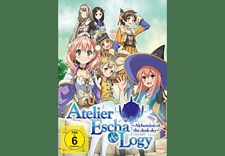Atelier Escha und Logy - Vol 1. DVD