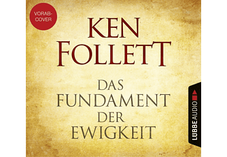 Follett Ken - Das Fundament der Ewigkeit  - (CD)