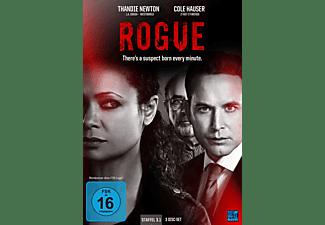 Rogue - Staffel 3.1 DVD