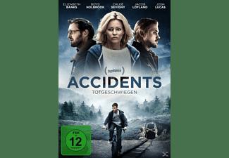 Accidents - Totgeschwiegen DVD