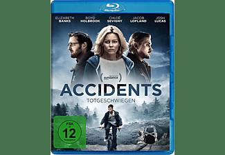 Accidents - Totgeschwiegen Blu-ray