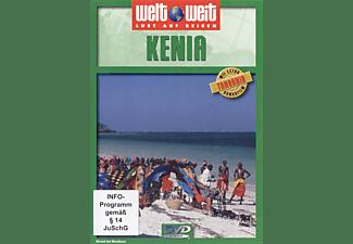 Kenia (Bonus Tansania) Neuverfilmung DVD