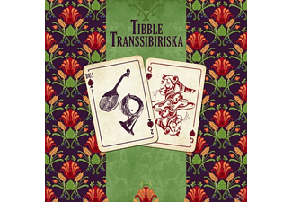 Tibble Transsibiriska, VARIOUS - DUJ  - (CD)