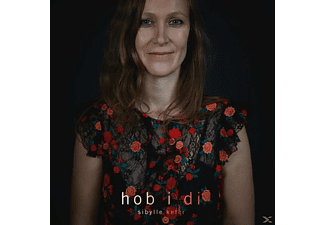 Sibylle Kefer - Hob I Di  - (CD)