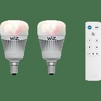 WIZ WZ0134082 Colours LED Leuchtmittel, Weiß