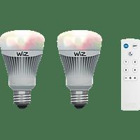 WIZ WZ0126082 Colours LED Leuchtmittel, Weiß