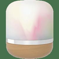 WIZ WZ612069 Colours LED Leuchtmittel, Weiß/Holz