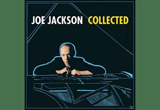 Joe Jackson - Collected  - (Vinyl)
