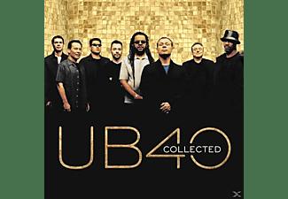 UB40 - Collected  - (Vinyl)