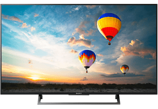 "SONY KD55XE8096BAEP XE80 55"" LED 4K Ultra HD HDR (High Dynamic Range) Smart-tv (Android TV)"