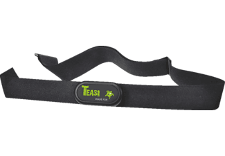 TAHUNA connect - Bluetooth 4.0, Herzfrequenz-Sensor, Schwarz