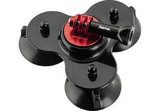 HAMA GoPro Suction Cup 3X