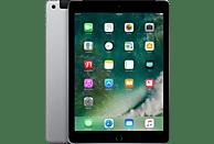 APPLE MP2D2FD/A iPad Wi-Fi + Cellular, Tablet , 128 GB, 9.7 Zoll, Space Grey