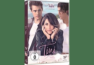 Tini: Violettas Zukunft DVD