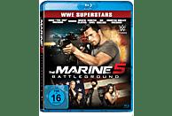 The Marine 5: Battleground [Blu-ray]
