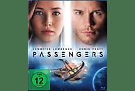 Passengers  [Blu-ray]