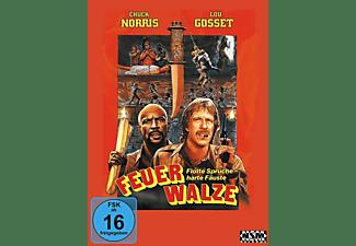 Feuerwalze DVD