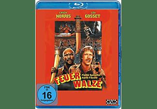 Feuerwalze Blu-ray