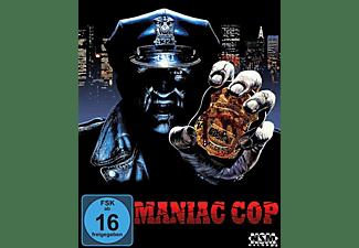 Maniac Cop - Red Edition DVD