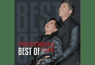 Freudenberg & Lais - Best Of  - (CD)