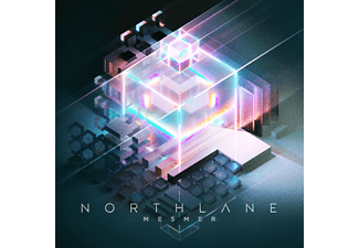 Northlane - Mesmer  - (CD)