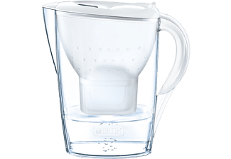 BRITA Waterfilterkan Fill & Enjoy Marella Cool White 2.4 l (1024037)