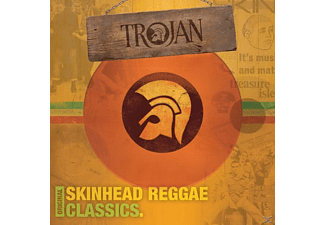 VARIOUS - Original Skinhead Reggae Classics  - (Vinyl)