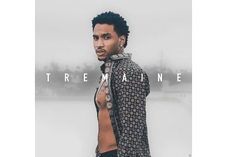 Trey Songz - Tremaine The Album  - (CD)