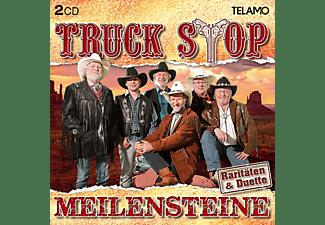 Truck Stop - Meilensteine  - (CD)