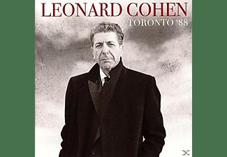 Leonard Cohen - Toronto 88 (180 Gr.Black 2LP)  - (Vinyl)