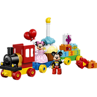 LEGO Geburtstagsparade (10597) Bausatz