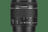 CANON 1620C005 STM  für Canon EF-S-Mount, 18 mm - 55 mm, f/4-5.6