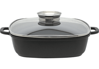 ELO 86680 Bräter (Aluminium, Beschichtung: PTFE, 280 mm)