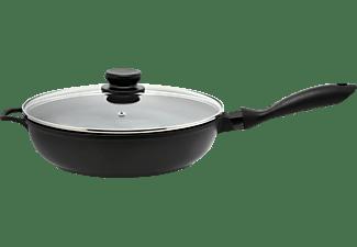 ELO 91528 Alucast Schmorpfanne (Aluminium, Beschichtung: PTFE, 280 mm)