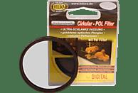 BILORA 7013-49 Zirkular-Polfilter 49 mm